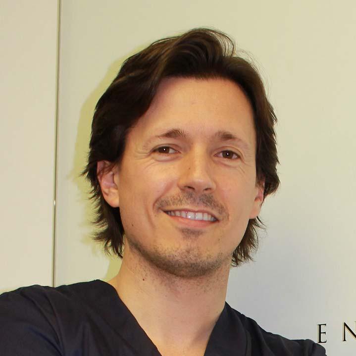 Sergio Encinas Blasco